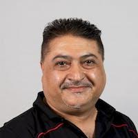 Shafik Jaffer at Scarborough Toyota