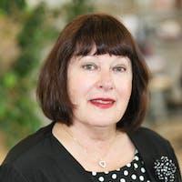 Pauline Kamin at Scarborough Toyota