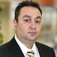 Amir Eftekhari at Scarborough Toyota
