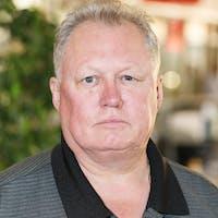 Greg Robertson at Scarborough Toyota