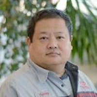 Phonsay Wong at Scarborough Toyota