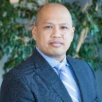 Karl  Hayashi at Scarborough Toyota