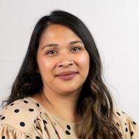 Kirsten Singh at Scarborough Toyota
