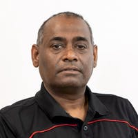 Bala Krishnan at Scarborough Toyota