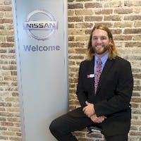 Jacob Dodd at Nissan of Gadsden