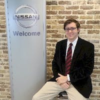 Vince Piazza at Nissan of Gadsden