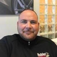 Jeff Williamson at Hubler Chevrolet