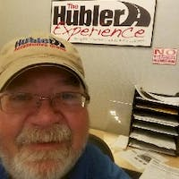 Willie Cook at Hubler Chevrolet
