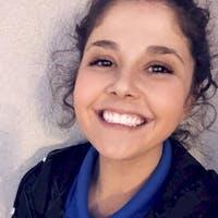 Madison Miller at Hubler Chevrolet