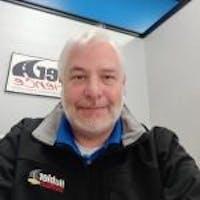 Shane Hannon at Hubler Chevrolet