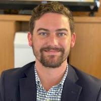 Josh Alford at Crown Acura Richmond
