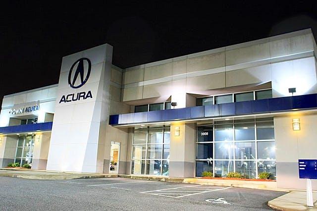 Crown Acura Richmond, Richmond, VA, 23294