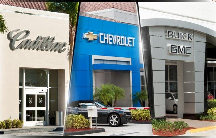 Ed Morse Sawgrass Auto Mall, Sunrise, FL, 33323