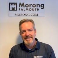 Jeff Goebel at Morong-Falmouth