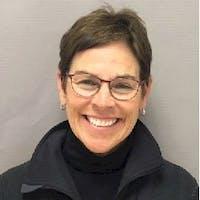 Liz Sampair at Lexus of Maplewood