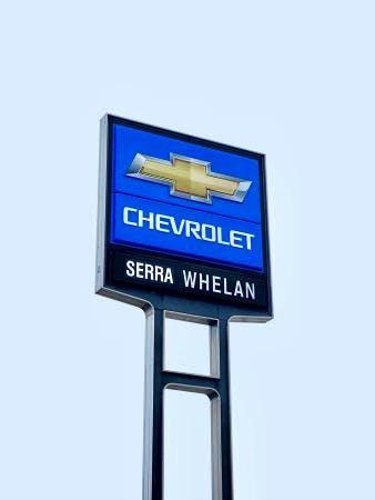 Serra Whelan Chevrolet, Sterling Heights, MI, 48313