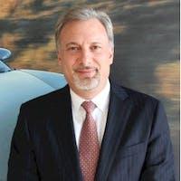 Joe Germino at Ray Catena Porsche