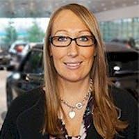 Dana Claxton at Flemington BMW - Service Center