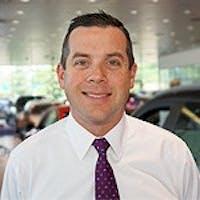 Byron Brisby, Jr. at Flemington BMW