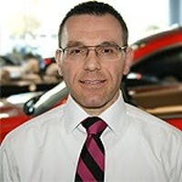 Ralph DelGaudio at Flemington BMW