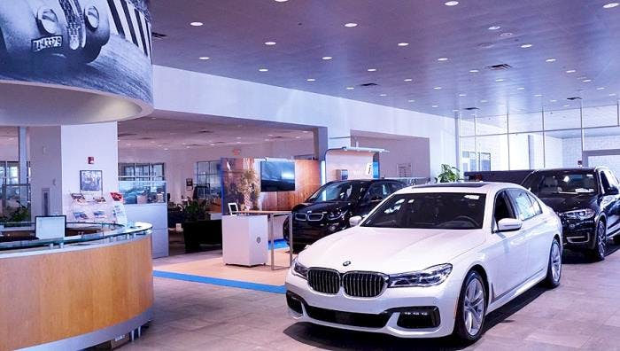 Flemington BMW, Flemington, NJ, 08822