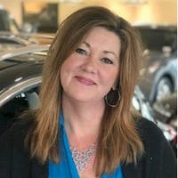 Dawn Taylor at Flemington INFINITI