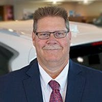 Michael Schlemovitz at Flemington INFINITI
