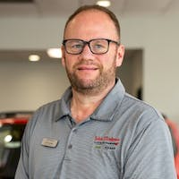 JEFF BLEVINS at John Hinderer Chrysler Dodge Jeep Ram