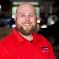 Brian Slone at Tri-County Chrysler Dodge Jeep - Service Center
