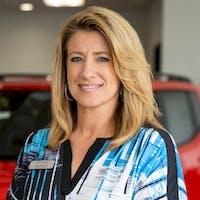 LISA MILLER at John Hinderer Chrysler Dodge Jeep Ram