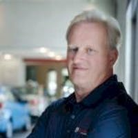 Brad Trefrey at Wellesley Toyota