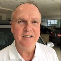 Ray Glennon at Wellesley Toyota