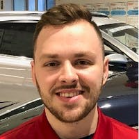 Mark Welcome at Wellesley Toyota
