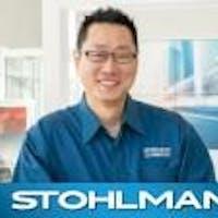 Manhee Lee at Stohlman Automotive