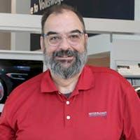 George Dodson at Stohlman Automotive