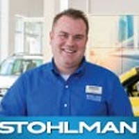 Mike Parrelli at Stohlman Automotive
