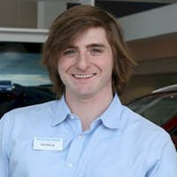 Patrick Mcgartland at Stohlman Automotive