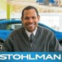 Anson Lee Sam at Stohlman Automotive