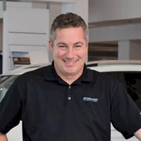 Jeff Hever at Stohlman Automotive