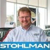 Paul Turk at Stohlman Automotive