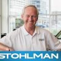 Carroll Prince at Stohlman Automotive