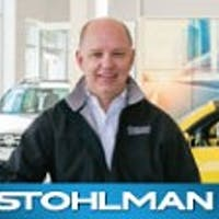 Joe  Lishman at Stohlman Automotive