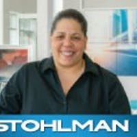 Jaime Dent at Stohlman Automotive