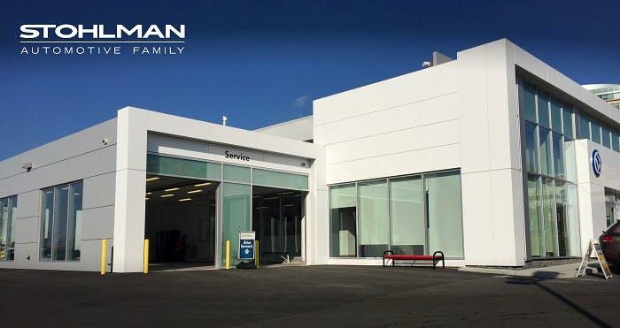 Stohlman Automotive, Vienna, VA, 22182