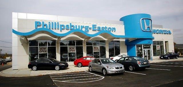 Phillipsburg Easton Honda, Phillipsburg, NJ, 08865
