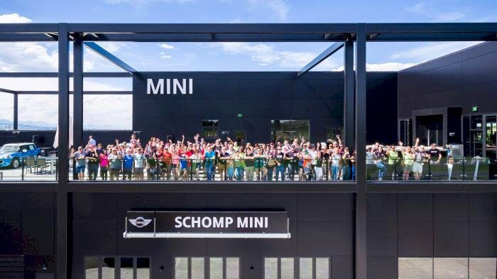 Schomp MINI, Highlands Ranch, CO, 80129
