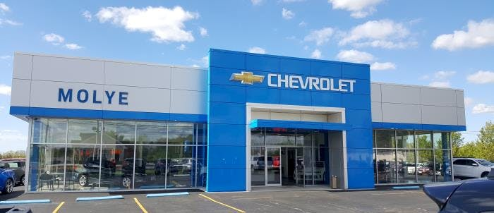 Molye Chevrolet, Honeoye Falls, NY, 14472