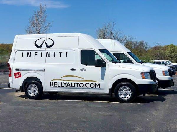 Kelly INFINITI, Danvers, MA, 01923