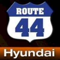 Ben Martin at Route 44 Hyundai