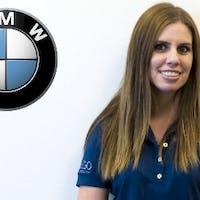 Sandra  Thompson at BMW of Palm Springs